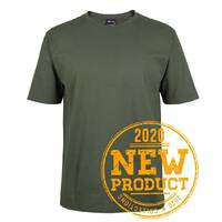 Army Men's Classic Tee - Trade quality construction provides best results for your prints with less print errors from poor adhesion.